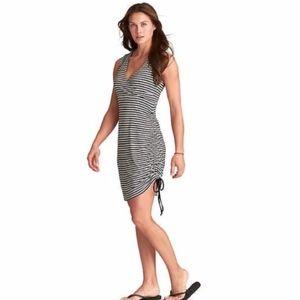 Athleta Sweetwater Reversible Dress
